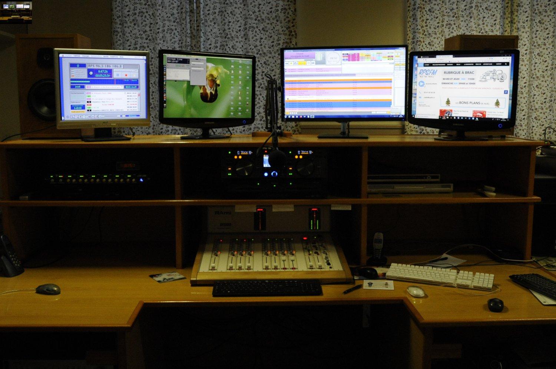 RPSFM studio