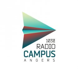 logo radio campus angers