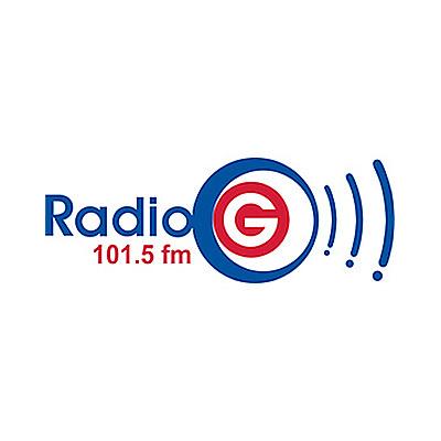 Radio-G logo