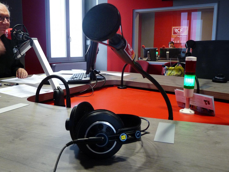 studio rcf anjou