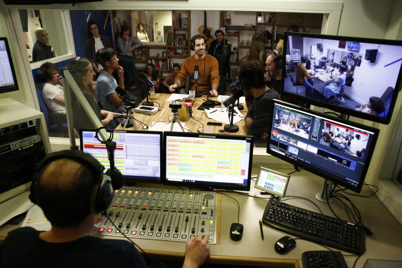 Portes ouvertes studio SUN Nantes