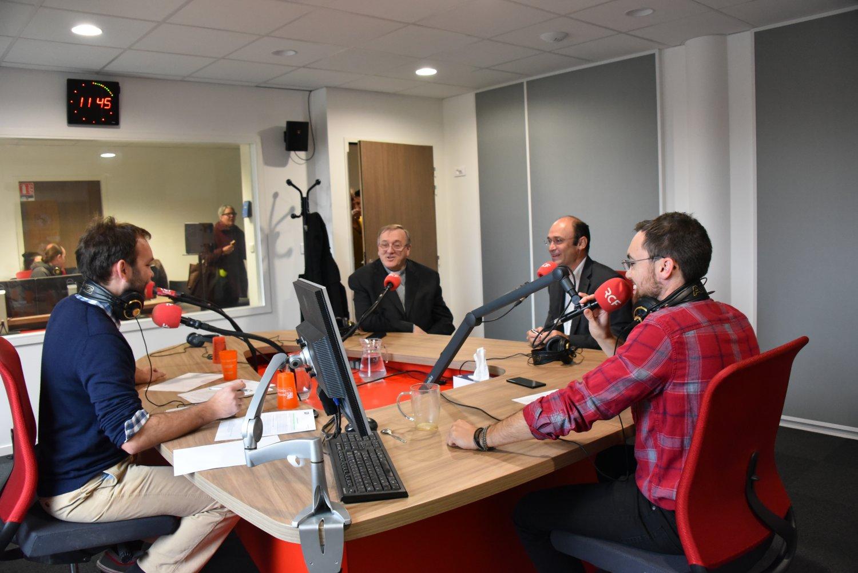 studio RCF Sarthe