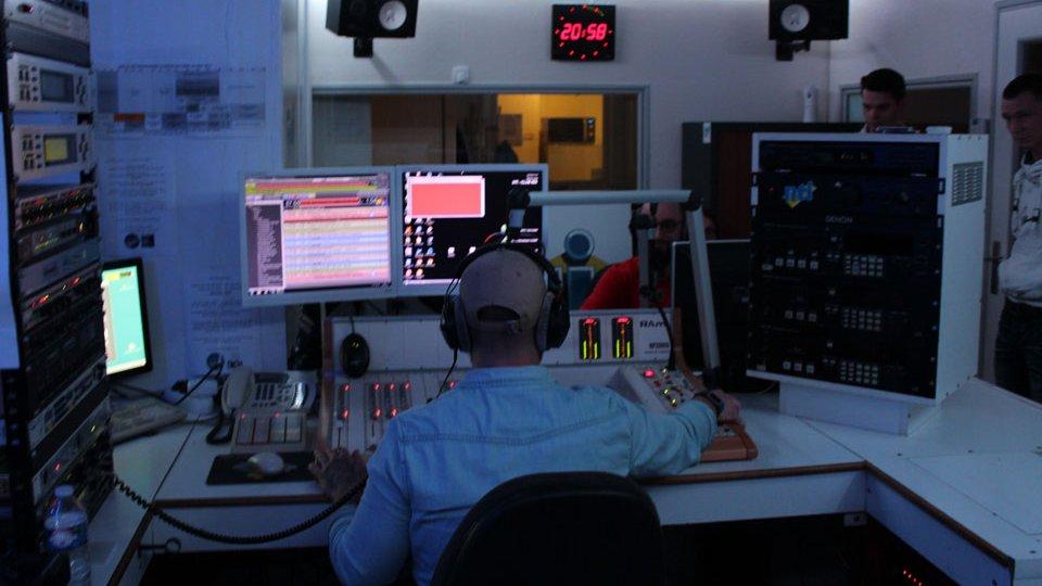 Studio NTI Interview Nick Stevanson