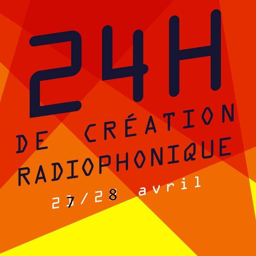 image évènement 24 h de la création radiophonique Jet FM