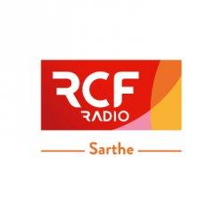 logo RCF Sarthe