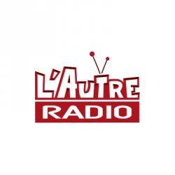 logo l'autre radio